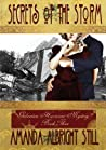 Secrets of the Storm (Galveston Hurricane Mystery Book 3)