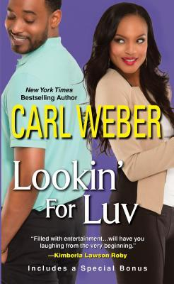 Lookin for Luv cover art with link to Goodreads description