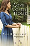 Love Comes Home (Rosey Corner, #3)