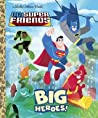 Big Heroes! by Billy Wrecks