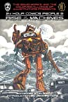 24 Hour Comics People 3: Rise of the Machines