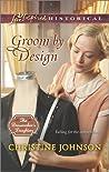 Groom by Design (Dressmaker's Daughters, #1)