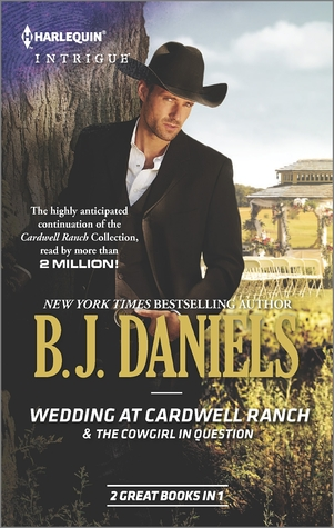 Wedding at Cardwell Ranch & The Cowgirl in Question