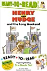 Henry & Mudge Rtr 6-Pack #2 audiobook download free