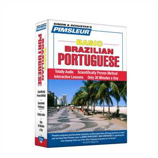 Portuguese Brazilian Q/&S: Learn to Speak and Understand Brazilian Portuguese with Pimsleur Language Programs