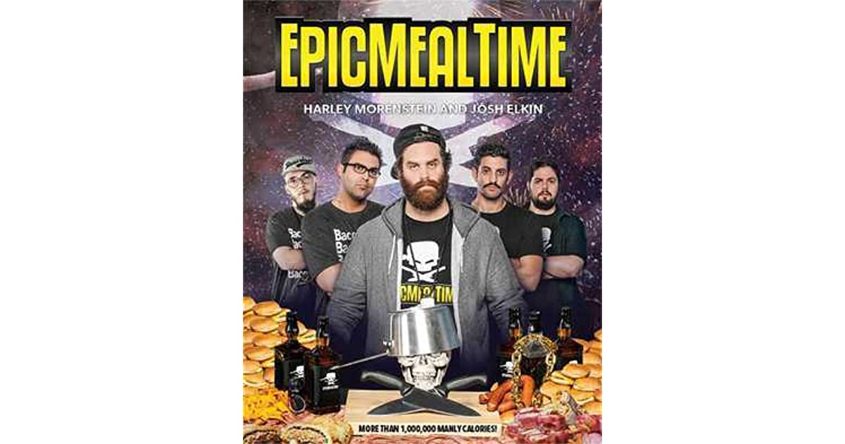 Epic Meal Time Kitchen Set Review