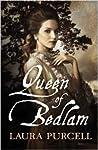 Queen of Bedlam (Georgian Queens, #1)