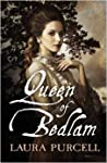 Queen of Bedlam (Georgian Queens, #1)