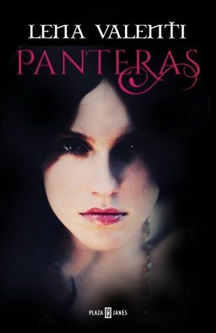 Panteras by Lena Valenti