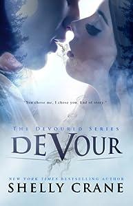 Devour (Devoured, #1)