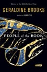 Book cover for People of the Book