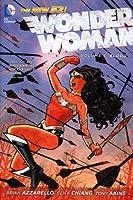 Wonder Woman, Vol. 1: Blood