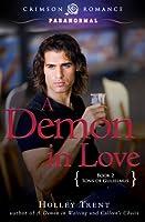 A Demon in Love (Sons of Gulielmus #2)