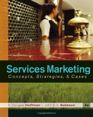 Services Marketing-Concepts, Strategies, & Cases