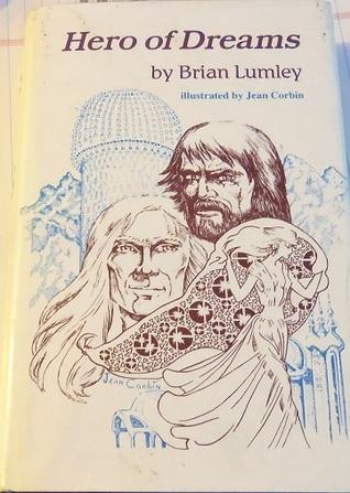Hero of Dreams by Brian Lumley