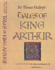 Sir Thomas Malory's Tales Of King Arthur