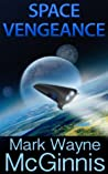 Space Vengeance (Scrapyard Ship, #3)