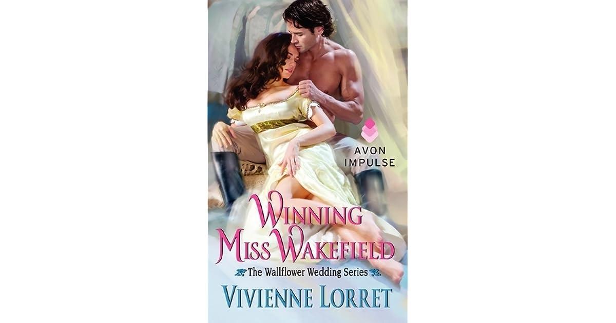 winning miss wakefield lorret vivienne