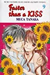 Faster Than A Kiss Vol. 9 by Meca Tanaka