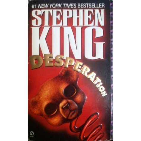 Desperation, King, Stephen