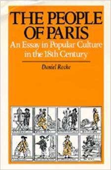 the people of paris an essay in popular culture in the th century