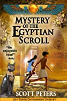 Mystery of the Egyptian Scroll