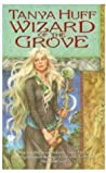 Wizard of the Grove (Wizard of the Grove #1-2)