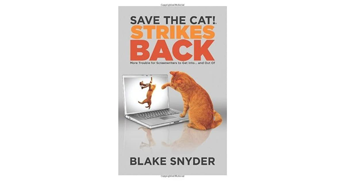 Save the Cat Strikes Back