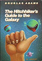 The Hitchhiker's Guide to the Galaxy Omnibus (Hitchhiker's Guide, #1-4)