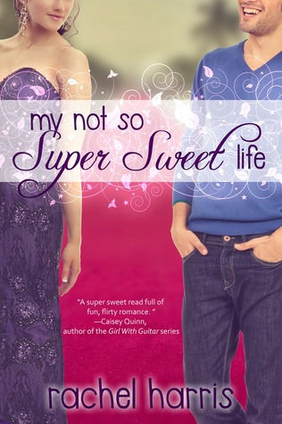 My Not So Super Sweet Life (My Super Sweet Sixteenth Century, #3)