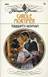 Taggart's Woman by Carole Mortimer