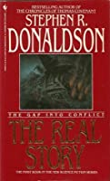 The Gap Into Conflict: The Real Story (Gap, #1)