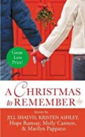 A Christmas to Remember (Lucky Harbor, #8.5; Chaos, #2.5; Last Chance, #6.5; Everson, Texas, #0.5; Tallgrass, #1.5)