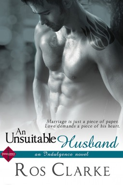 An Unsuitable Husband by Ros Clarke