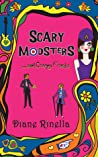 Scary Modsters…and Creepy Freaks by Diane Rinella