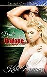 Bride Undone