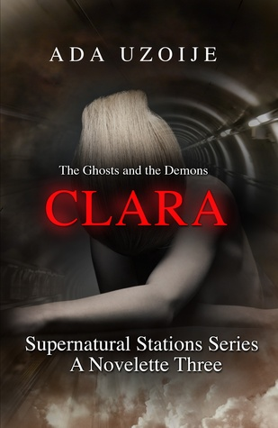 Clara (Supernatural Stations,  # 3)