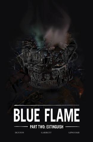 Blue Flame: Extinguish