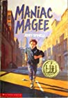 Maniac Magee pdf book review free