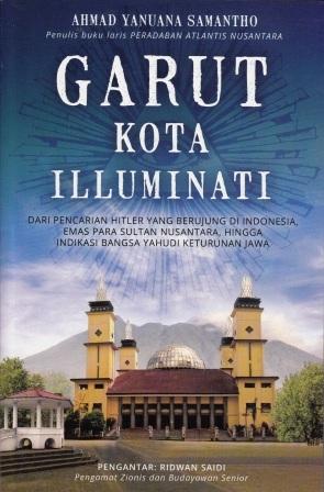 Garut Kota Illuminati