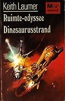 Ruimte-odyssee, Dinosaurusstrand