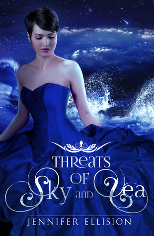 Threats of Sky and Sea (Threats of Sky and Sea, #1)
