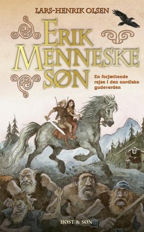 Erik Menneskesøn  pdf