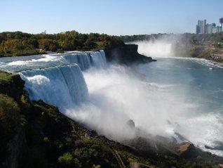 Exploring Niagara County, New York