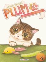 Plum, un amour de chat, Tome 1