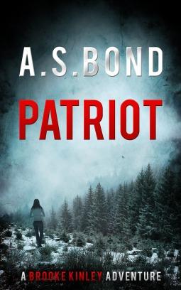 Patriot (A Brooke Kinley Adventure #1)