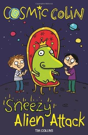 Sneezy Alien Attack