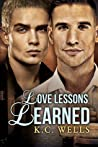 Love Lessons Learned (Love Lessons Learned, #1)