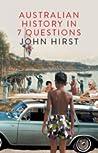 Australian History in Seven Questions