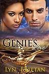 A Genie's Love by Lyn Brittan